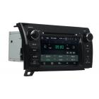 Штатная магнитола для Toyota Sequoia 2008 от Abyss Audio P9E-SEQ08 на Android 9 Pie