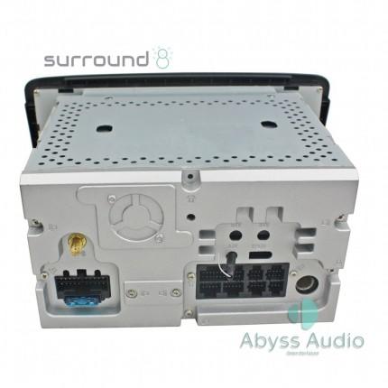 Штатная магнитола Abyss Audio для Audi TT 2006-2013