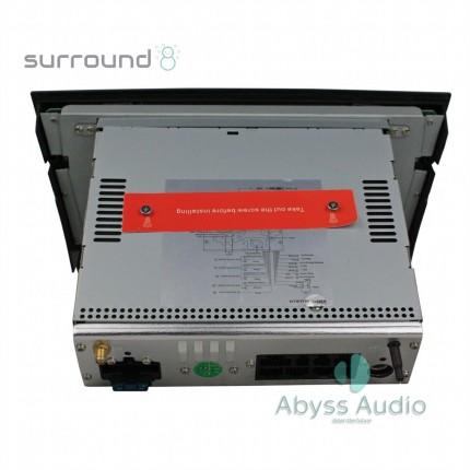 Штатная магнитола Abyss Audio для BMW 3 E90/E91/E92/E93 2005-2012