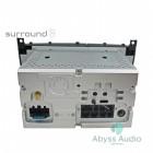 Штатна магнитола для Mercedes C-Class W203 2004-2007 от Abyss Audio: Q10E-MB203 на Android 10 Q