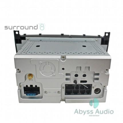Штатная магнитола Abyss Audio для Mercedes C-Class W203 2004-2007