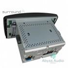 Штатна магнитола для Mercedes R-Class W251 2006-2014 от Abyss Audio: Q10E-RW251 на Android 10 Q