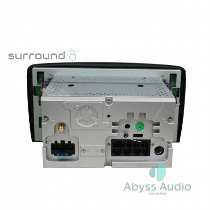 Штатная магнитола Abyss Audio для Mercedes R-Class W251 2006-2014