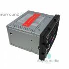 Штатная магнитола для Ford Cobalt /Spin/Onix 2012- от Abyss Audio P9E-COBL12 на Android 9 Pie