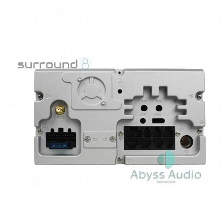 Штатная магнитола Abyss Audio для Chevrolet Cruze 2008-2011