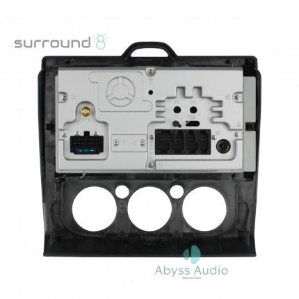 Штатная магнитола Abyss Audio для Ford Focus 2007-2011 MT