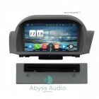 Штатная магнитола для Ford Fiesta 2011-2016 от Abyss Audio P9E-FIE11 на Android 9 Pie