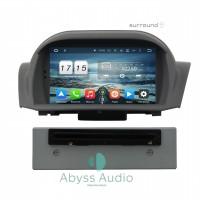 Штатная магнитола Abyss Audio для Ford Fiesta 2011-2016