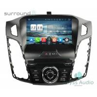 Штатная магнитола Abyss Audio для Ford Focus 2012