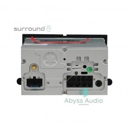 Штатная магнитола Abyss Audio для Ford Fusion 2006-2009
