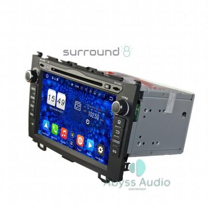 Штатная магнитола Abyss Audio для Honda CR-V 2006-2011