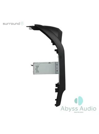 Штатная магнитола Abyss Audio для Jeep Compass
