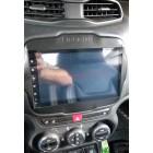 Штатная магнитола для Jeep Renegade от Abyss Audio P9D-RENG на Android 9 Pie