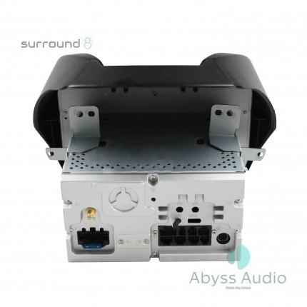 Штатная магнитола Abyss Audio для Hyundai IX35 2011-2015