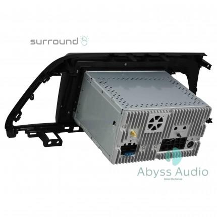 Штатная магнитола Abyss Audio для Hyundai Sonata 2015-2017