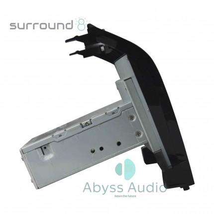 Штатная магнитола Abyss Audio для Nissan Murano 2015