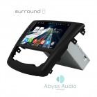 Штатна магнитола для Renault Kadjar2016 от Abyss Audio: Q10D-KJR16 на Android 10 Q
