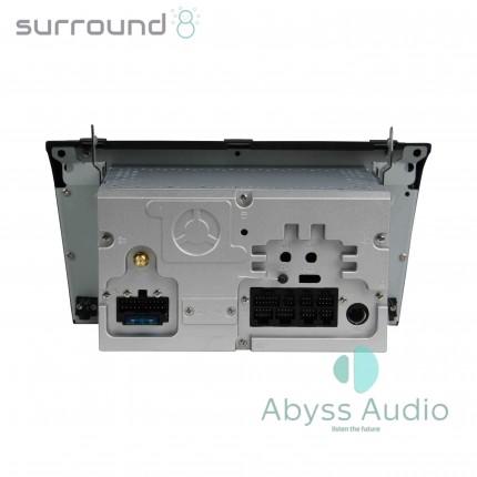 Штатная магнитола Abyss Audio для Mazda 3 2003-2009