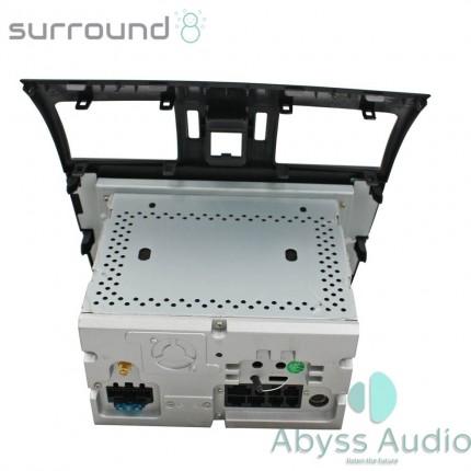 Штатная магнитола Abyss Audio для Subaru Forester 2014-216