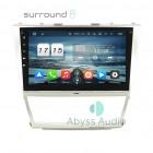 Штатная магнитола для Toyota Camry 2007-2011 от Abyss Audio P9D-CMR07 на Android 9 Pie
