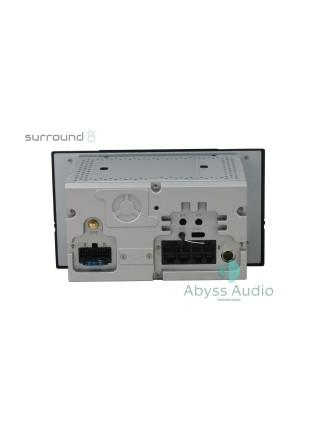 Штатная магнитола Abyss Audio для Toyota Corolla 2017
