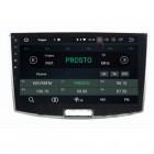 Штатная магнитола для Volkswagen Passat 2013-2014 от Abyss Audio P9D-WPS11 на Android 9 Pie