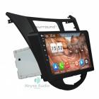 Штатная магнитола для Hyundai Accent 2011-2012 от Abyss Audio P9D-ACC11 на Android 9 Pie