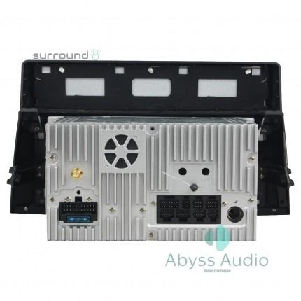 Штатная магнитола Abyss Audio для Honda Accord 8 2008-2011 Low Level