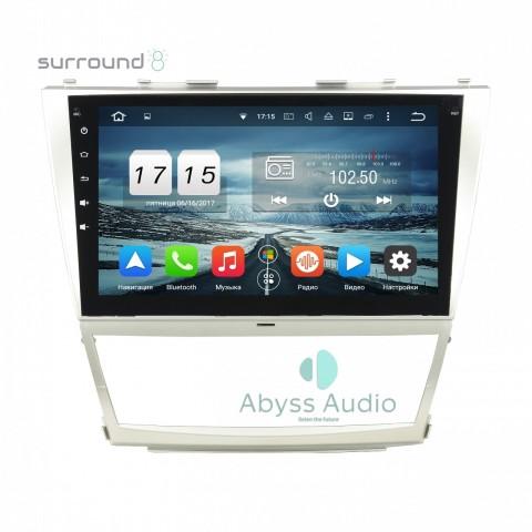 Штатна магнитола для Opel Astra J 2011-2012 от Abyss Audio: Q10D-ASTJ11 на Android 10 Q