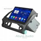 Штатная магнитола для Honda Civic 2006-2011 от Abyss Audio P9D-CIV06 на Android 9 Pie