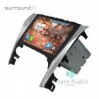 Штатная магнитола для Toyota Camry 2012-2013 от Abyss Audio P9D-CMR12 на Android 9 Pie