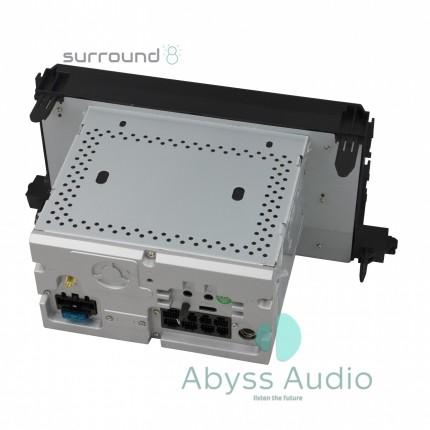 Штатная магнитола Abyss Audio для Toyota Highlander 2015