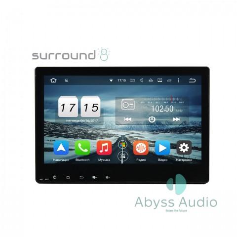Штатная магнитола для Honda HR-V 2014-2016 от Abyss Audio P9D-HR-V14 на Android 9 Pie