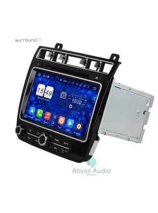 Штатная магнитола Abyss Audio для VW Touareg 2015+