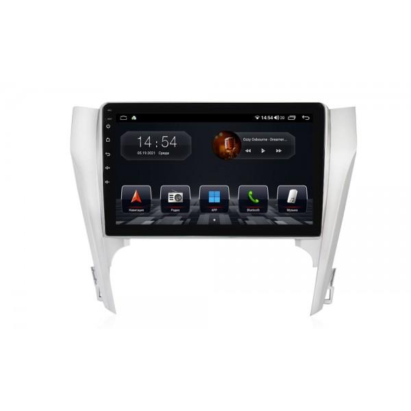 Штатная магнитола Abyss Audio QS-0125 для Toyota Camry V50 2012-2014