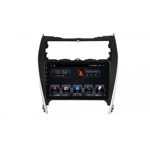 Штатная магнитола Abyss Audio QS-0127 для Toyota Camry V50/55 (USA) 2012-2014