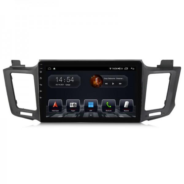 Штатная магнитола Abyss Audio QS-0137 для Toyota RAV4 XA40 2013-2016