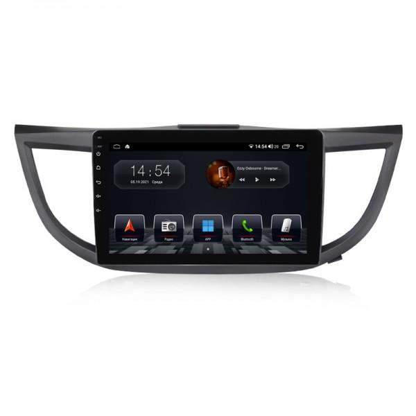 Штатная магнитола Abyss Audio QS-0165 для Honda CR-V 2015