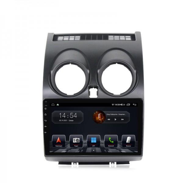 Штатная магнитола Abyss Audio QS-9171 для Nissan Qashqai 2008-2013