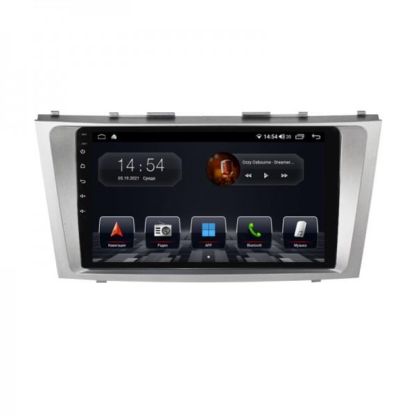 Штатная магнитола Abyss Audio QS-9124 для Toyota Camry V40 2007-2011