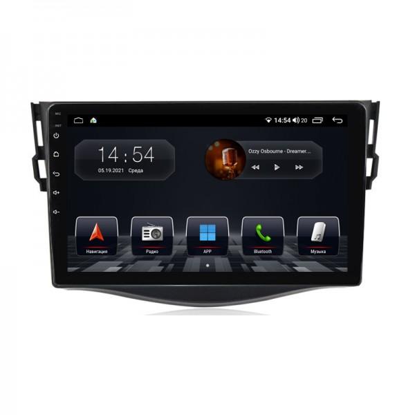 Штатная магнитола Abyss Audio QS-9135 для Toyota RAV4 XA30 2006-2012