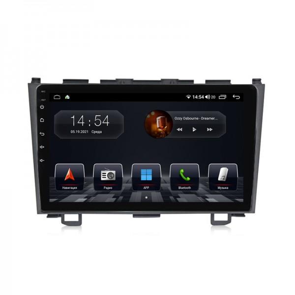Штатная магнитола Abyss Audio QS-9163 для Honda CR-V 2006-2011