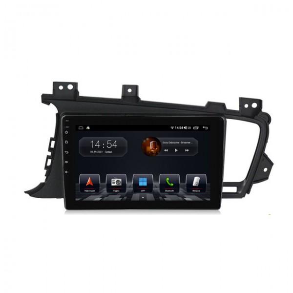 Штатная магнитола Abyss Audio QS-9188 для KIA Optima / K5 2011-2014