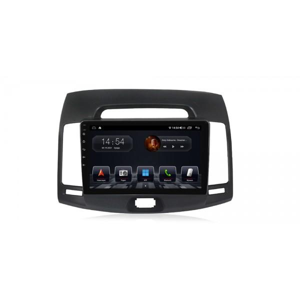Штатная магнитола Abyss Audio QS-9209 для Hyundai Elantra 2008-2010