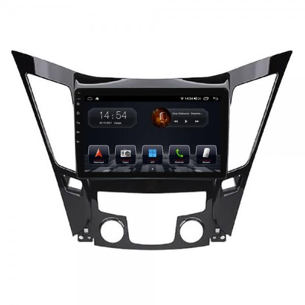Штатная магнитола Abyss Audio QS-9219 для Hyundai Sonata 2009-2015