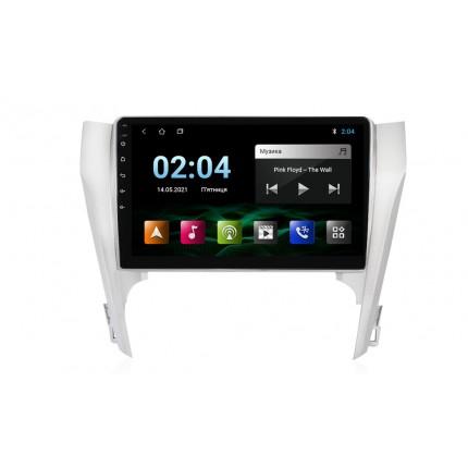 Штатная магнитола Abyss Audio SE-0125 для Toyota Camry V50 2012-2014