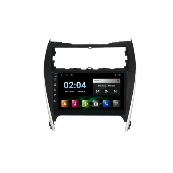 Штатная магнитола Abyss Audio SE-0127 для Toyota Camry V50/55 (USA) 2012-2014