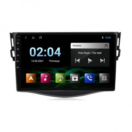 Штатная магнитола Abyss Audio SE-0135 для Toyota RAV4 XA30 2006-2012