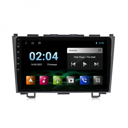 Штатная магнитола Abyss Audio SE-9163 для Honda CR-V 2006-2011