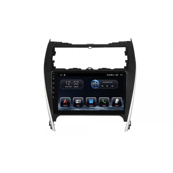 Штатная магнитола Abyss Audio MP-0127 для Toyota Camry V50/55 (USA) 2012-2014